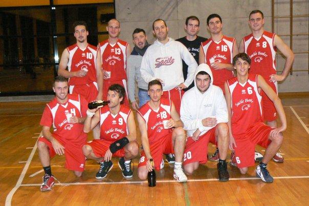 Sacile_Basket