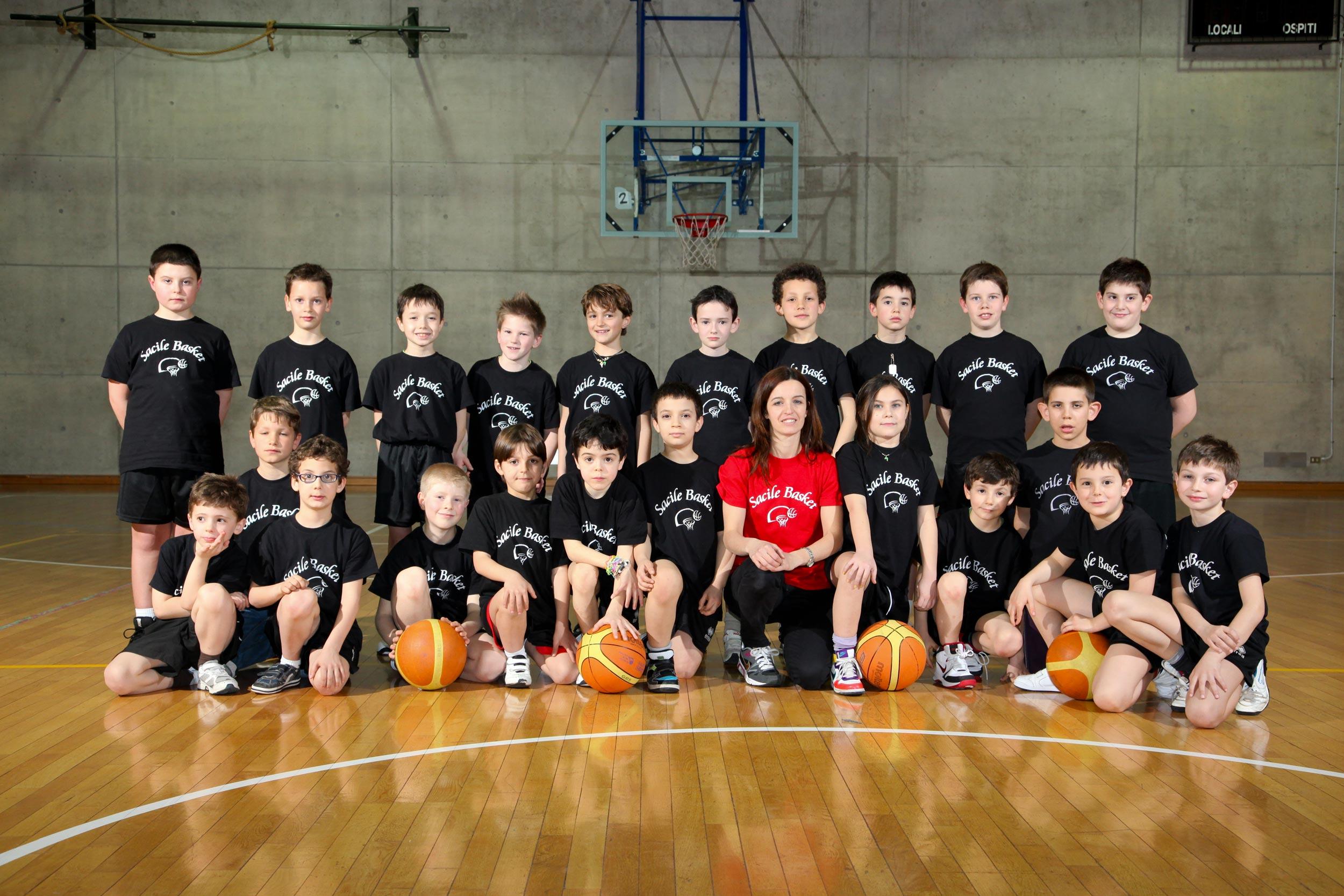 Scoiattoli-2010-2011